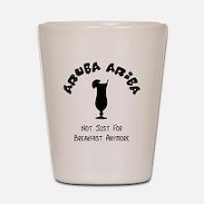 ArubaAriba_02252010 Shot Glass