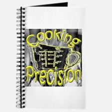 Cooking Precision Journal