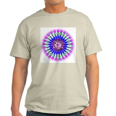 PyroDelic Ash Grey T-Shirt