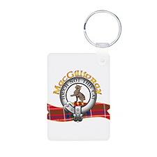 MacGillivray Clan Keychains