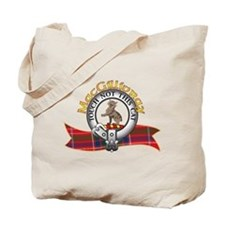 MacGillivray Clan Tote Bag