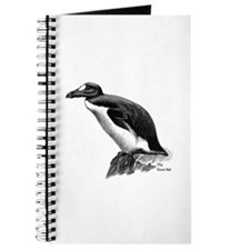 Great Auk Journal