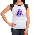 PyroDelic Women's Cap Sleeve T-Shirt