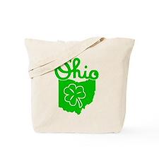 O'Hio Irish Ohio Tote Bag