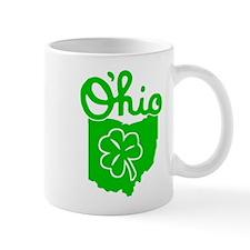 O'Hio Irish Ohio Mug