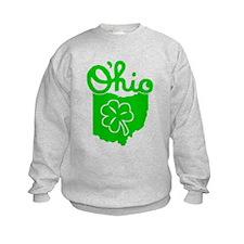 O'Hio Irish Ohio Sweatshirt