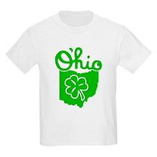 O'Hio Irish Ohio T-Shirt