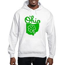 O'Hio Irish Ohio Hoodie