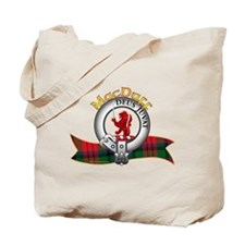 MacDuff Clan Tote Bag