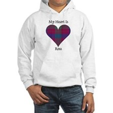 Heart - Ross Hoodie