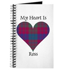 Heart - Ross Journal