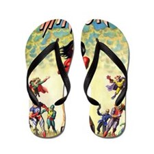 Minion2-title Flip Flops