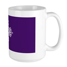 Keep Calm and Call An Agent Mug