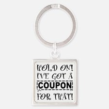 HOLD ON! Keychains