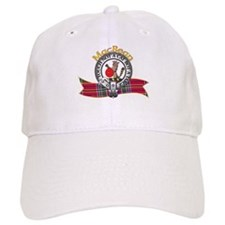 MacBain Clan Baseball Baseball Cap