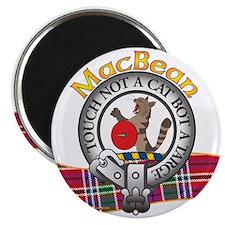 MacBain Clan Magnets