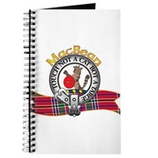 MacBain Clan Journal
