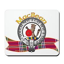 MacBain Clan Mousepad