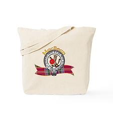 MacBain Clan Tote Bag