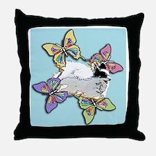 PA188588b Throw Pillow