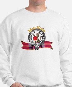 MacBain Clan Sweatshirt