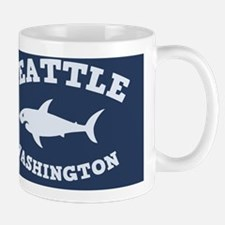 shark-seattle-CRD Mug