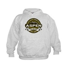 Aspen Olive Hoodie