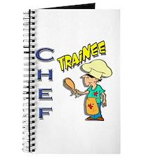 Chef Trainee Journal