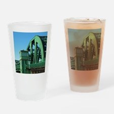 Park Street Bridge Drinking Glass