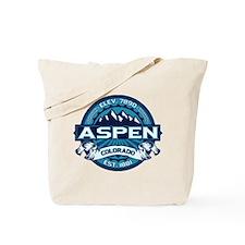 Aspen Ice Tote Bag