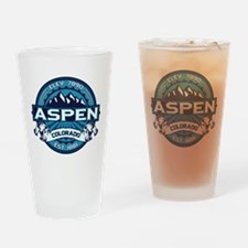 Aspen Ice Drinking Glass
