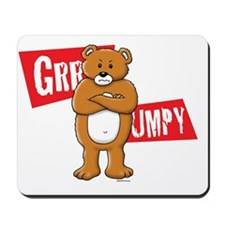 Bear44 Mousepad