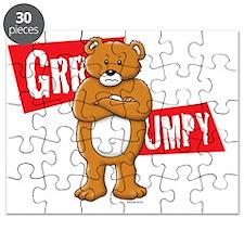 Bear44 Puzzle