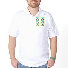 zentangle light T-Shirt