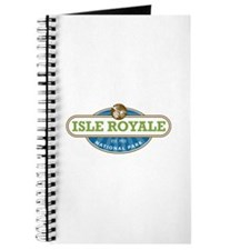 Isle Royale National Park Journal