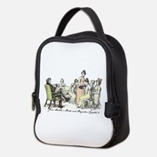Ch2 Neoprene Lunch Bag