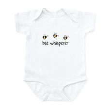 Bee whisperer Infant Bodysuit
