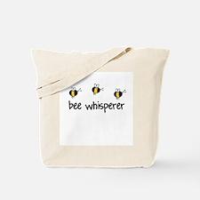 Bee whisperer Tote Bag