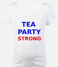 Tea Party Strong Shirt