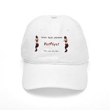 kat_cup_2011 Baseball Cap