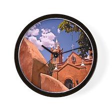 Albu2a Wall Clock
