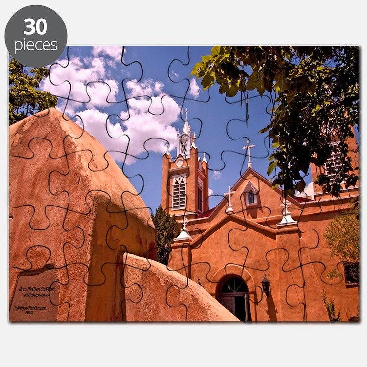 Albu2a Puzzle