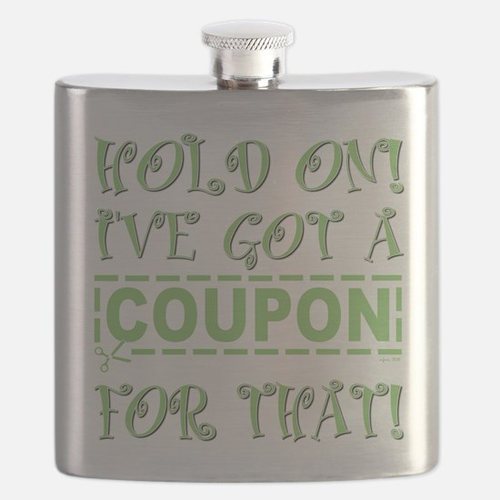HOLD ON! Flask