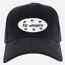 Bee whisperer Baseball Hat