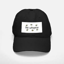 Bee whisperer Baseball Hat