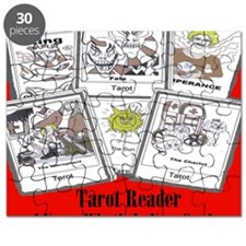 2-Tarot Reader copy Puzzle