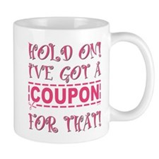 HOLD ON! Mugs