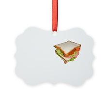 Make Me My Sandwich Ornament