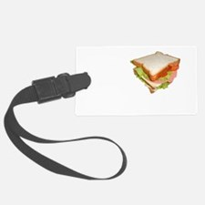 Make Me My Sandwich Luggage Tag