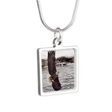 Striking Eagle Necklaces